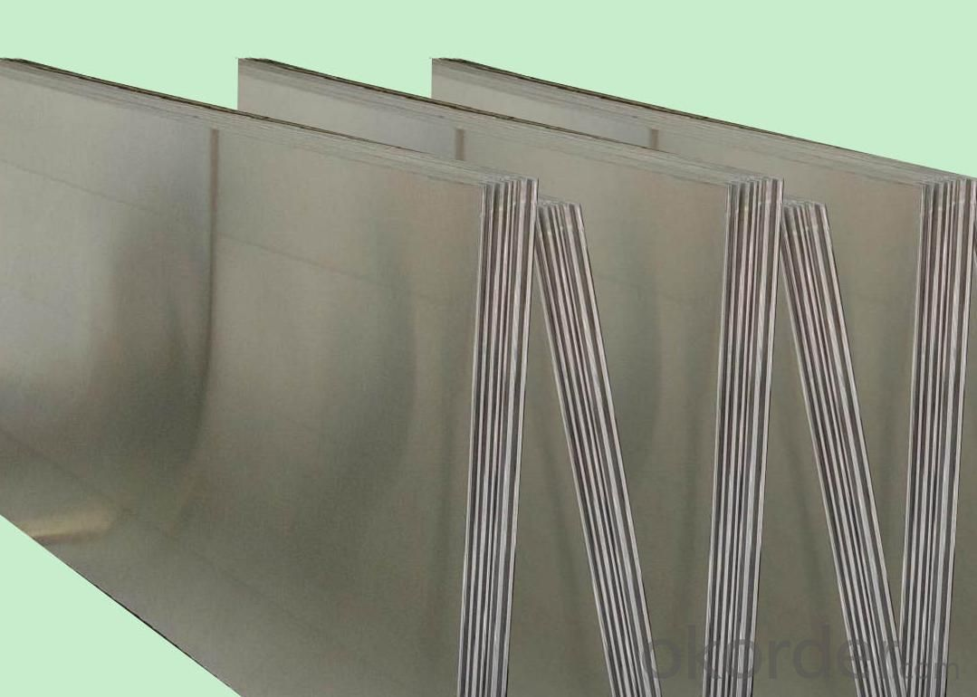 SUS304L stainless Steel Sheet