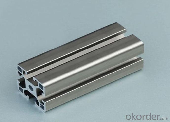 Aluminium Profile 6061 Anodizing