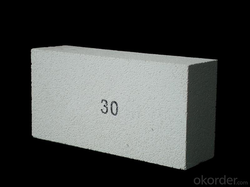 Insulating Fire Brick-MS30