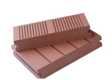 Wood Plastic Composite Decking CMAX S140S25C