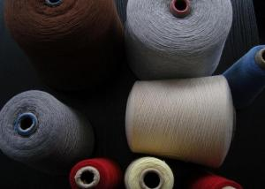 Polyester/Combed Cotton Blended Yarn For Sewing,Knitting And Hand Knitting