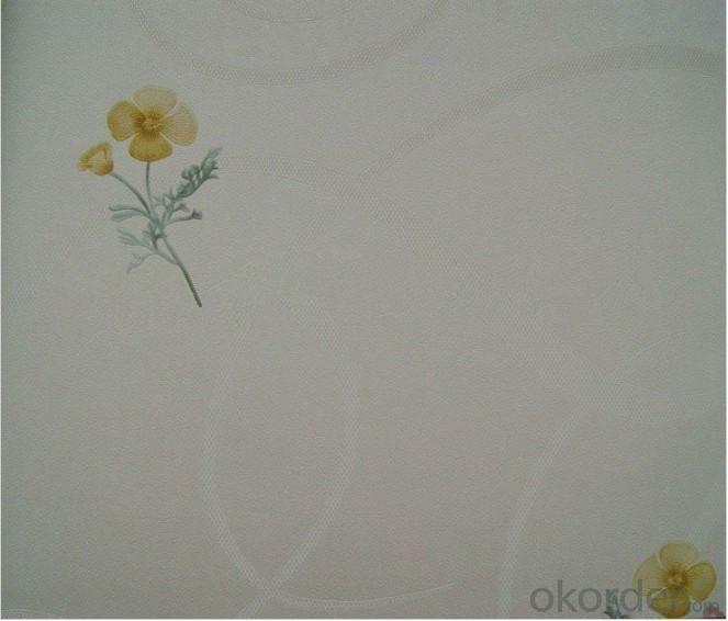 Vinyl Wallpaper(Bloom)
