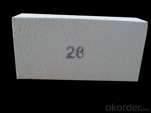 Insulating Fire Brick-MS23