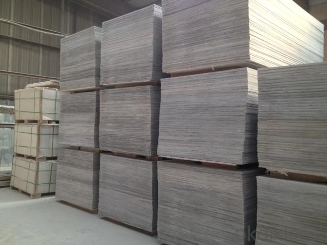 Manufacturer of Fire- Resistance Magnesium Oxide Boards