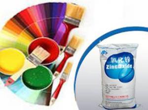 Coating Grade Zinc Oxide