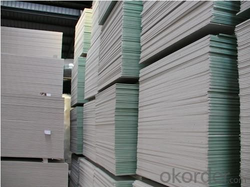 Plasterboard for Drywall Partition