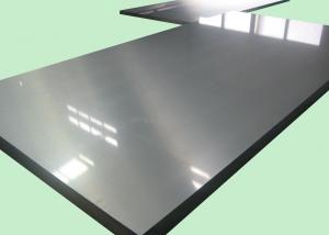 202 2B Stainless Steel Sheet