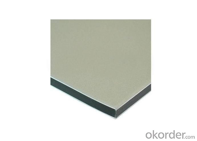 Aluminium Composite Panels/ACP/Wall Cladding