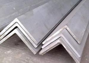 Stainless Steel Angles Equal Shape