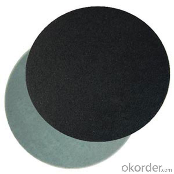 Sanding Disc Paper