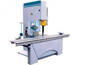 800mm Woodworking Band Saw With Sliding Table