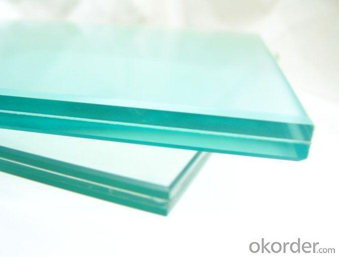 Laminated Glass-2