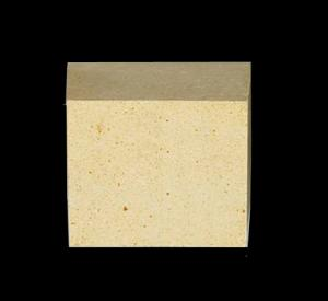 Low Porosity Fireclay Brick SG12