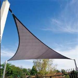 Shade Sail PE For Swimming Pool