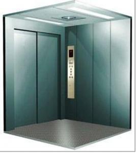 Freight Elevator VVVF
