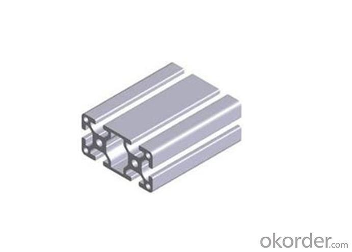Aluminum Extrusion 6 Slot 30x90 A