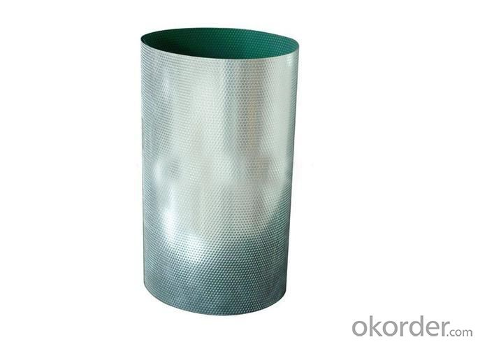Embossed Aluminum Coil with High Quality