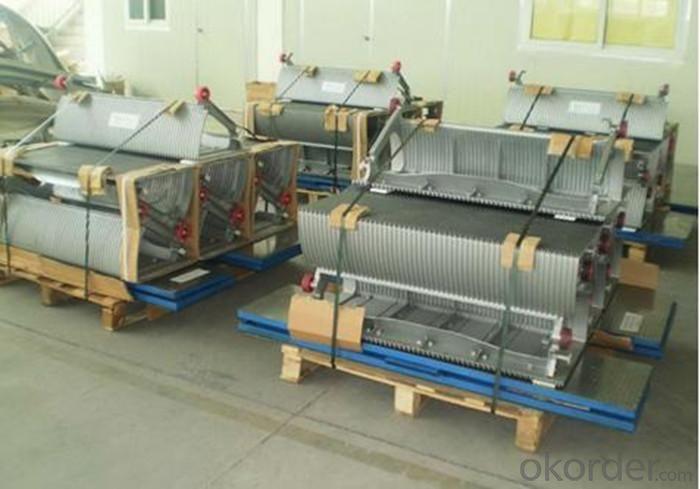 Aluminium Alloy Escalator Step