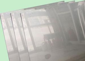 202 2B Stainless Steel Sheet