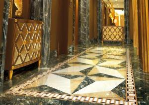 Porcelain Tile Micro-Crystal Stone CR-JW8021