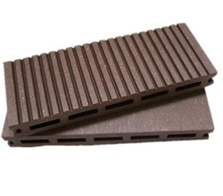 Wood Plastic Composite Decking CMAX H140H17