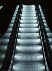 Shopping Mall Automatic Escalator