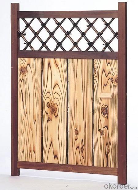 Inner Door Partition