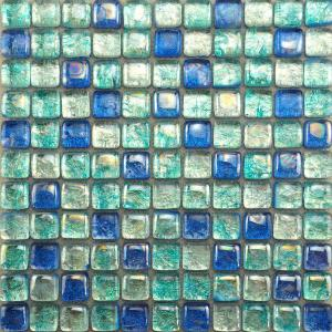 Glass Mosaic CMAX-MG007Y