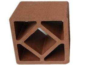 Wood Plastic Composite Post CMAX120H120