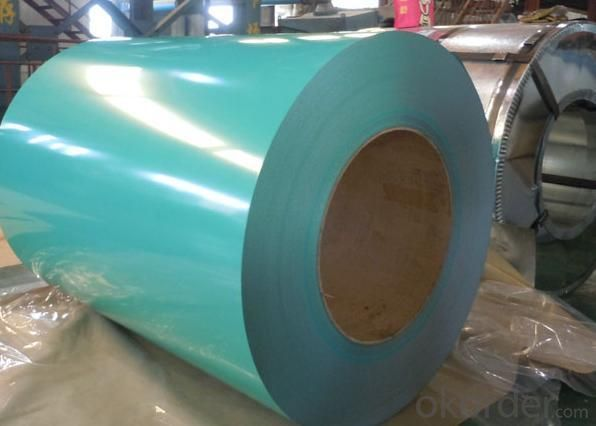 Best Price For Prepainted Aluzinc Steel Coil-JIS G3322