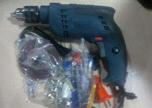 Impact Drill 810W