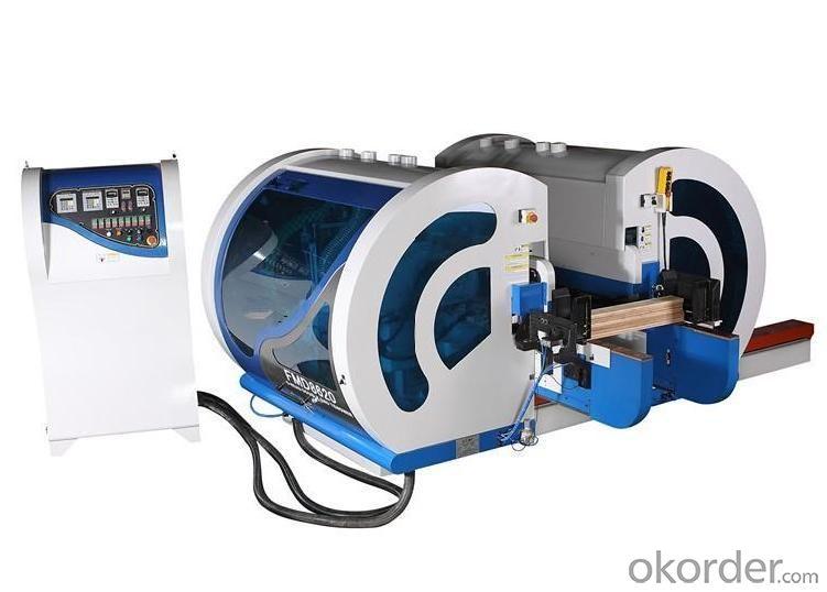 Double End Tenon Machine FMD8820