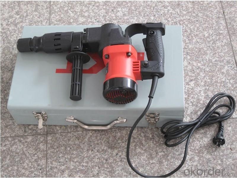 Electronical Demolition Hammer SH-65V