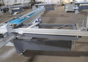 Panel Saw Sliding Table Saw