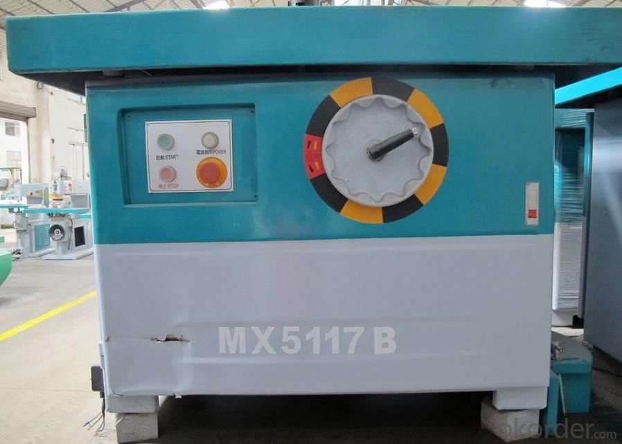 Woodworking Milling Machine MX5117B