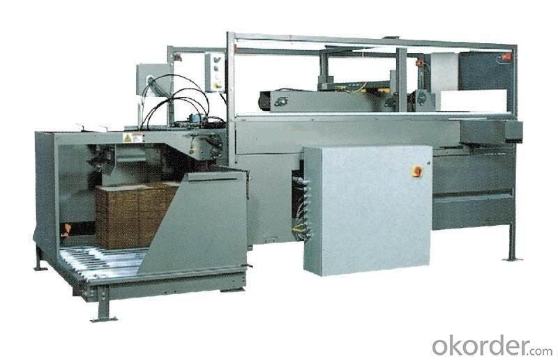 High Quality Automatic Carton Erector KXQ-501