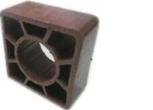 Wood Plastic Composite Post CMAX118W118
