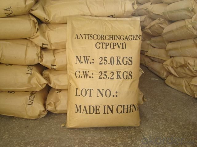 ANTISCORCHING AGENT CTP