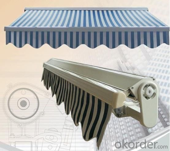 Manufacturer of Retractable Awning