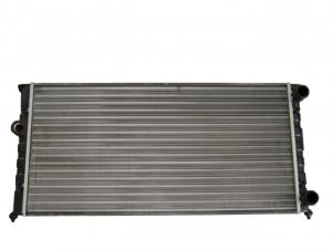 Aluminum Brazing (A/P Type) Radiator For Mercedes Benz Sprinter