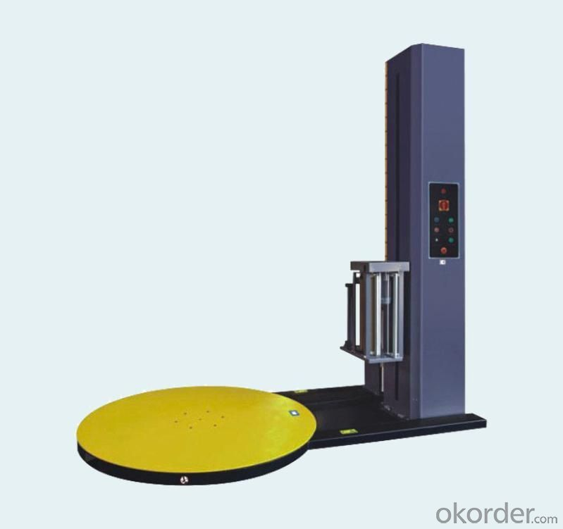 High Quality Auto Wrapping Machine CRQ-101