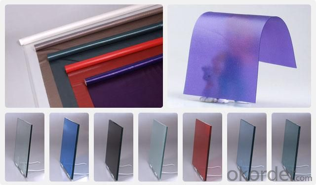 High Quality PVB Film