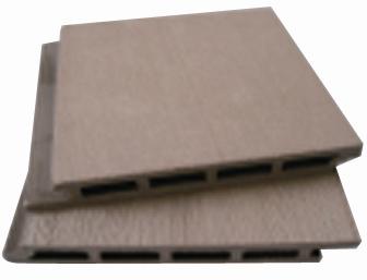 Wood Plastic Composite Wall Panel/Cladding CMAX HW138H15