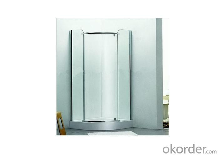 Glass Shower Enclosure MBL-6701