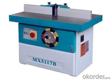 Woodworking Milling Machine MX5117B