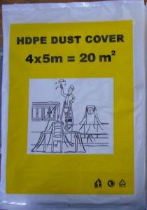 Drop sheet , Dust cover