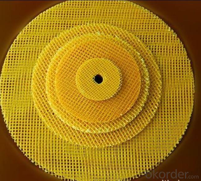 Fiberglass Grinding Wheel