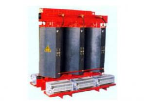 High Quality JIB Dry Type Transformer