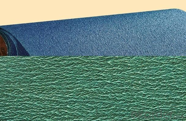 Abrasive Cloth-Rolls