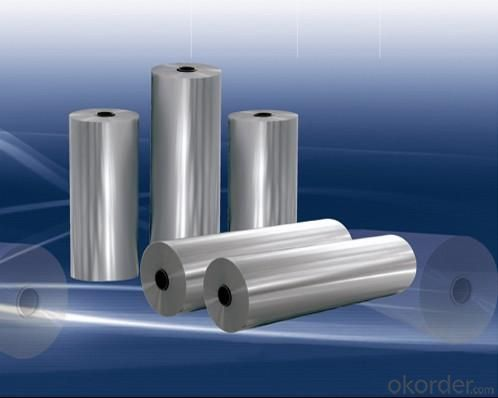 PET Film Manufacturer